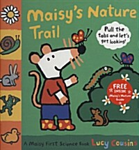 Maisys Nature Trail (Hardcover)