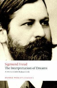 The Interpretation of Dreams (Paperback)