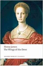 The Wings of the Dove (Paperback)