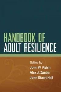 Handbook of adult resilience