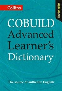 Collins COBUILD Advanced Learner's Dictionary (Paperback)