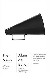 The News: A User's Manual (Paperback)
