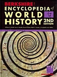 Berkshire Encyclopedia of World History, Second Edition, 6 Volumes (Hardcover, 2)