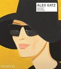 Alex Katz : Revised & expanded edition (Hardcover)