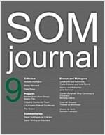 Som Journal 9 (Paperback)