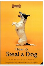 How to Steal a Dog (Paperback, 미국판)