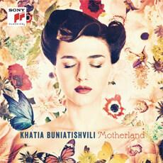 [수입] 카티아 부니아티쉬빌리 - Motherland