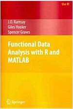 Functional Data Analysis With R and MATLAB (Paperback)