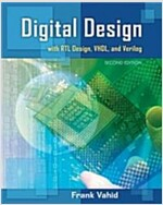 Digital Design with RTL Design, VHDL, and Verilog (Hardcover, 2nd Edition)