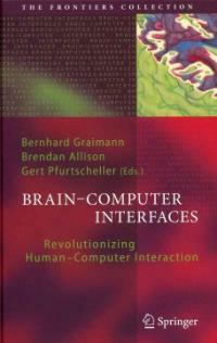 Brain-computer interfaces : revolutionizing human-computer interaction