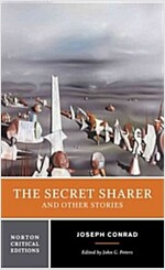 The Secret Sharer and Other Stories (Paperback)
