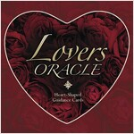 Lovers Oracle: Heart-Shaped Fortune Telling Cards (Other)