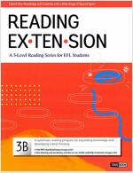리딩 익스텐션 Reading Extension 3B