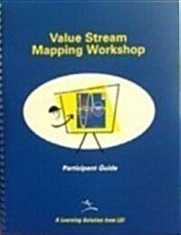 Training to See: A Value Stream Mapping Workshop: A Value Stream Mapping Workshop [With CDROM and 21 Guides and Carrying Case, Certificates and Wall C (Paperback)