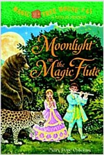 Moonlight on the Magic Flute (Hardcover)