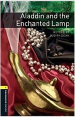 Oxford Bookworms Library: Level 1:: Aladdin and the Enchanted Lamp (Paperback)
