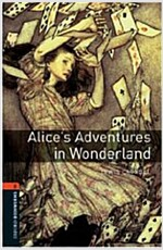 Oxford Bookworms Library: Level 2:: Alice's Adventures in Wonderland (Paperback)