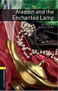 Oxford Bookworms Library: Level 1:: Aladdin and the Enchanted Lamp (Package)