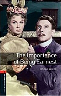 Oxford Bookworms Library: Level 2:: The Importance of Being Earnest Playscript (Paperback)