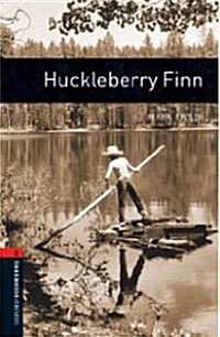 Oxford Bookworms Library: Level 2: Huckleberry Finn (Package)