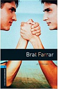 Oxford Bookworms Library: Level 5:: Brat Farrar (Paperback)