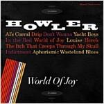 [중고] Howler - World Of Joy