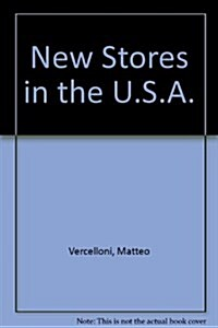 New Stores in the USA (Hardcover)