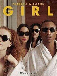 Pharrell Williams - Girl (Paperback)