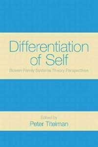 Differentiation of self : Bowen family systems theory perspectives