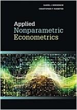 Applied Nonparametric Econometrics (Paperback)
