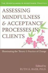 Assessing mindfulness & acceptance processes in clients : illuminating the theory & practice of change