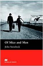 Macmillan Readers Of Mice and Men Upper Intermediate Reader (Paperback)