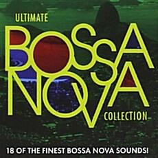 [수입] Ultimate Bossa Nova Collection