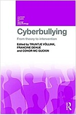 Cyberbullying : From Theory to Intervention (Paperback)