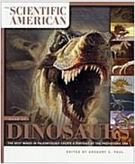 [중고] The Scientific American Book of Dinosaurs (Hardcover, 1st)