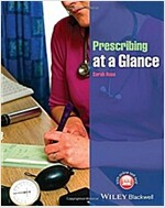 Prescribing at a Glance (Paperback)