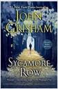 [중고] Sycamore Row (Paperback)