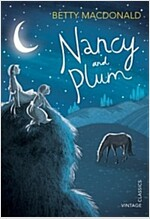 Nancy and Plum (Paperback)