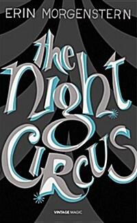 The Night Circus (Paperback)