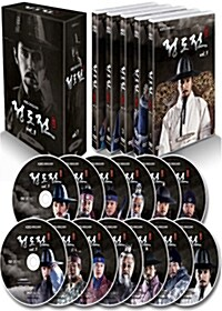 KBS 대하드라마 : 정도전 Vol.1 프리미엄판 (13disc)