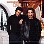 Marcelo Alvarez & Salvatore Licitra - Duetto