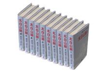 태백산맥 세트 (양장) - 전10권