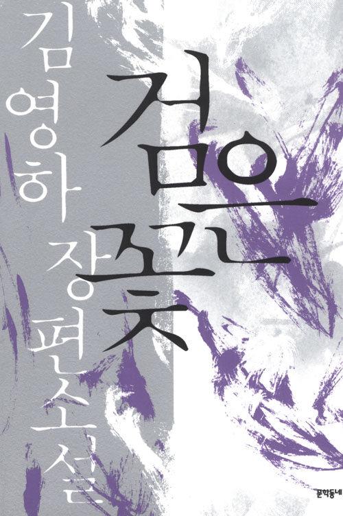 검은꽃 : 김영하 장편소설