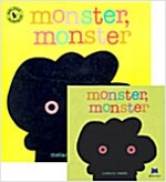 노부영 Monster, Monster (Hardcover + CD)