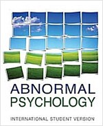 Abnormal Psychology (Paperback, 11th, International Edition)