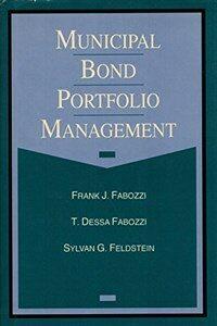 Municipal bond portfolio management