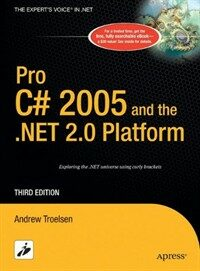 Pro C# 2005 and the .NET 2.0 platform 3rd ed