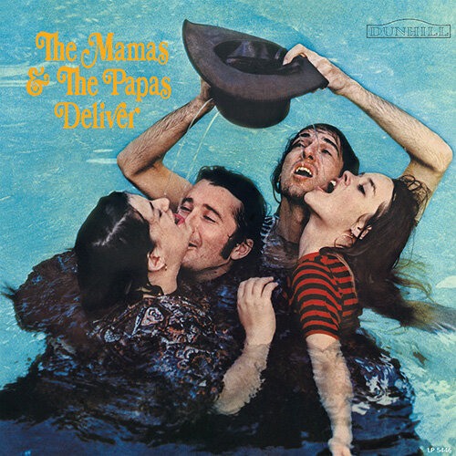 [수입] The Mamas & The Papas - Deliver