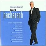 [중고] Very Best of Burt Bacharach