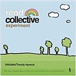 [중고] Organic Family Hymnal